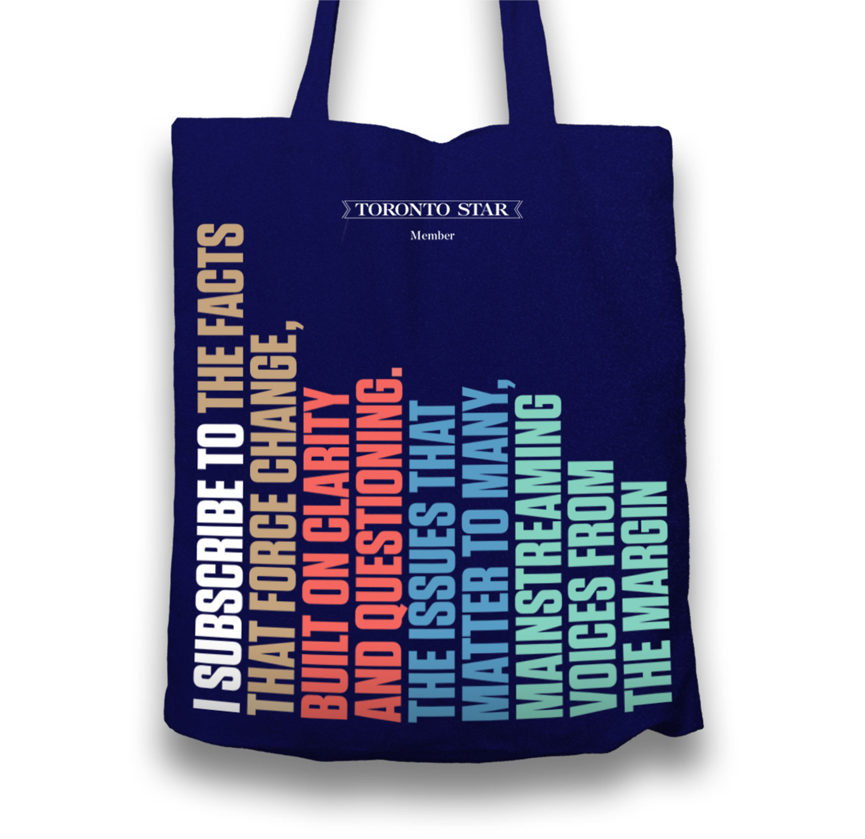 TS-bag